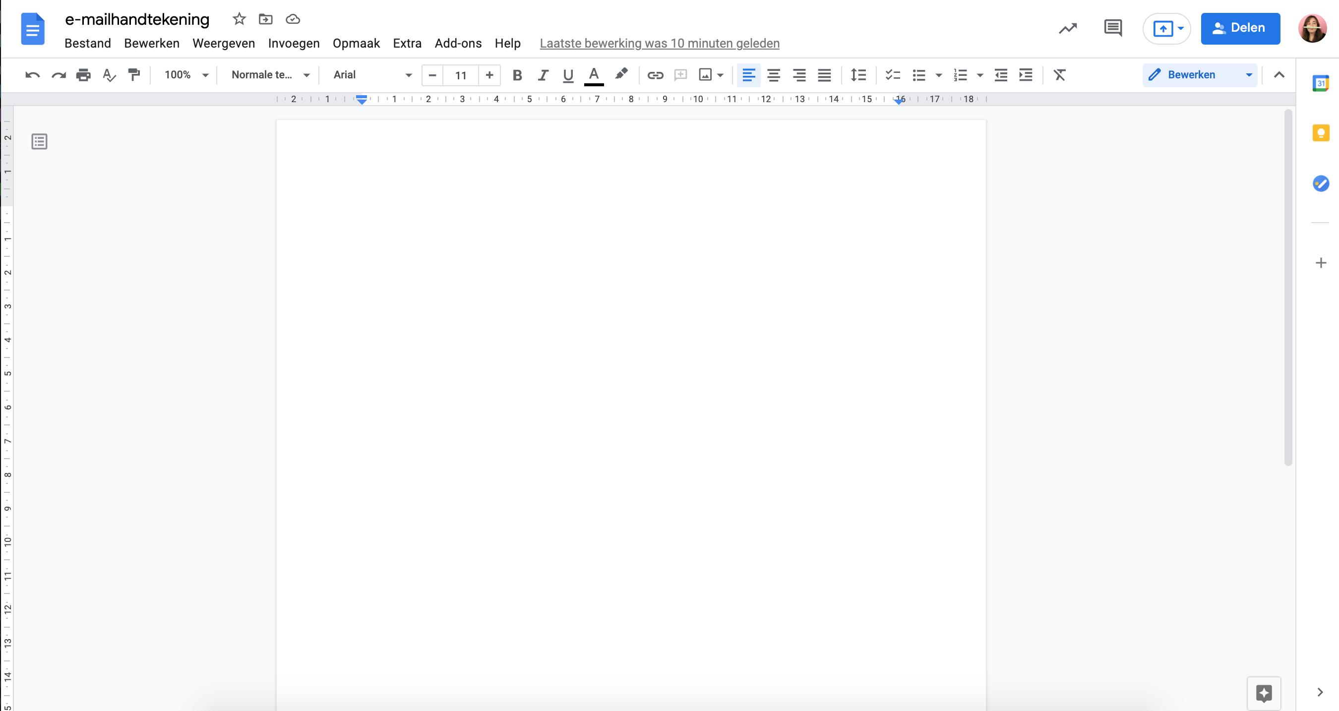 01-open-google-docs-eigen-mail-handtekening-maken-gifje