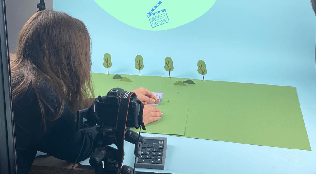 Making of: Animatievideo Tiny tweaks